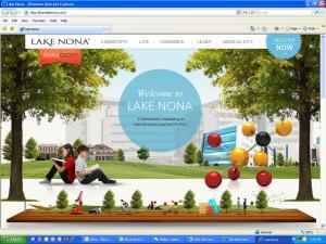 Lake Nona 2 Low Bandwidth Image